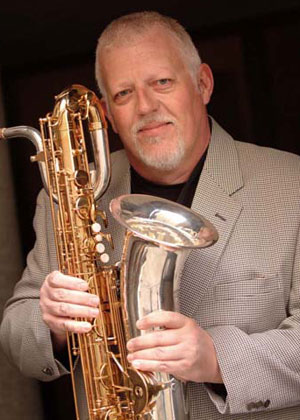 cannonball saxophones barry bergstrom