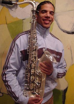 Cannonball Saxophones Jeffrey Allen