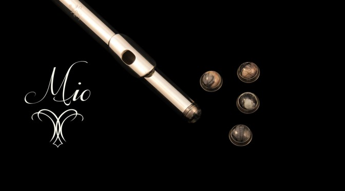 CANNONBALL INTRODUCES MIO FLUTES